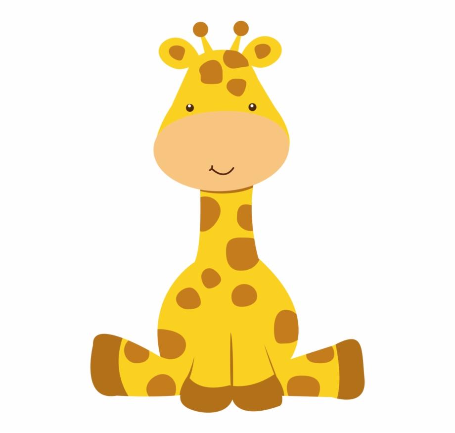 Giraffe clipart baby shower. Zebra png girl free