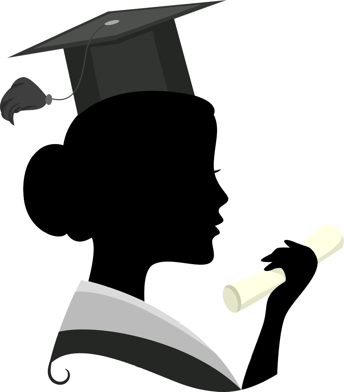 Graduate uniform