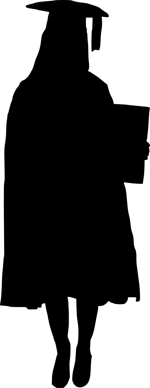 png transparent onlygfx. Graduation clipart silhouette