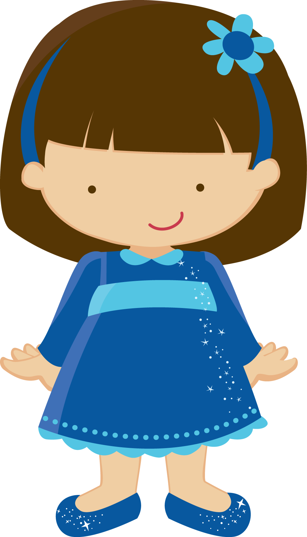 Ham clipart cartoon. Zwd unlitmenorah girl png