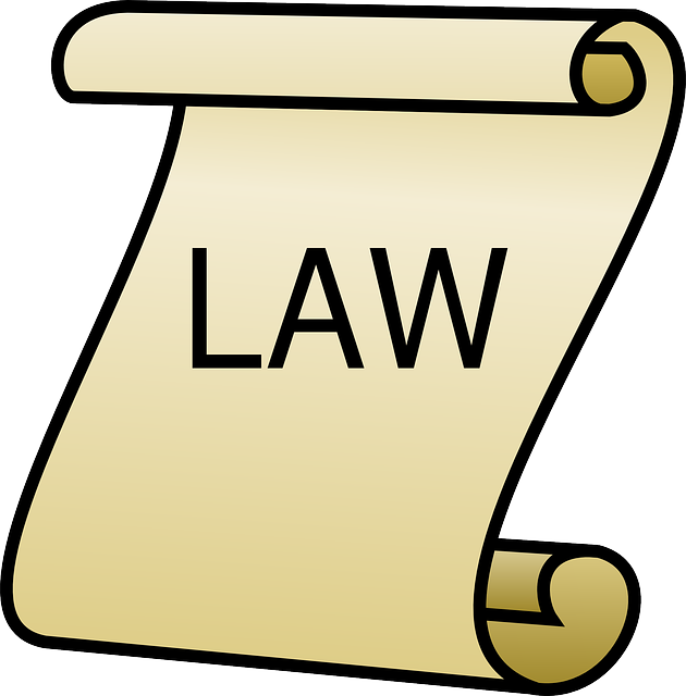 lawyer clipart stock photo