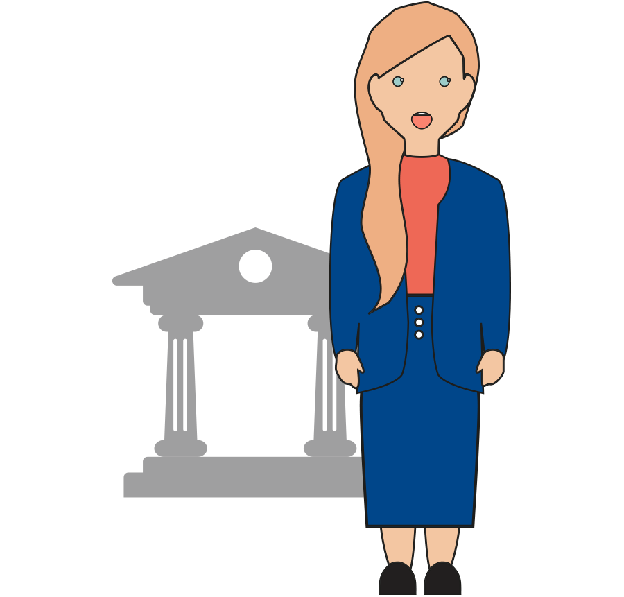 years of growth. Manager clipart female manager