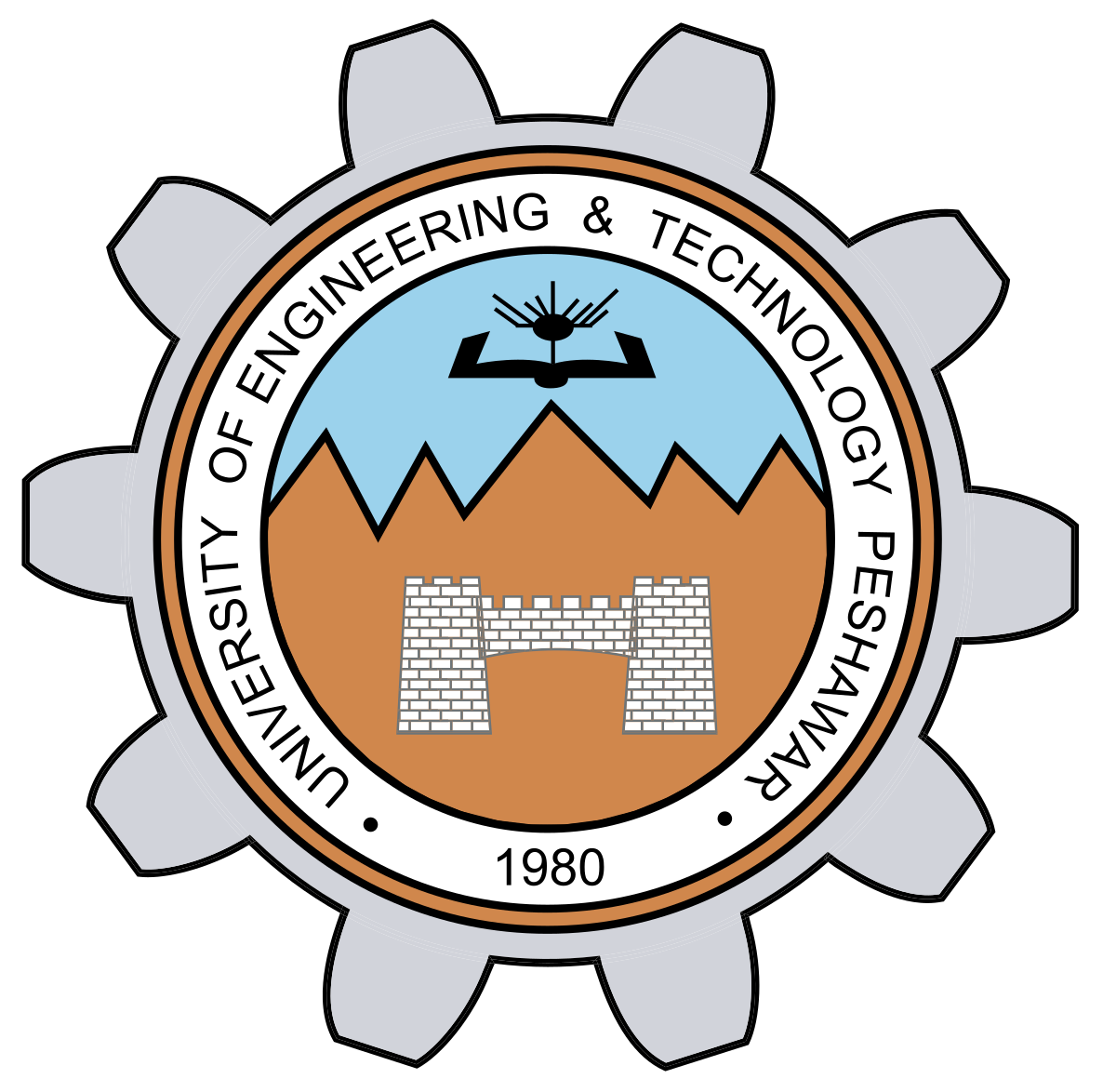 Technology clipart technology center. University of engineering and