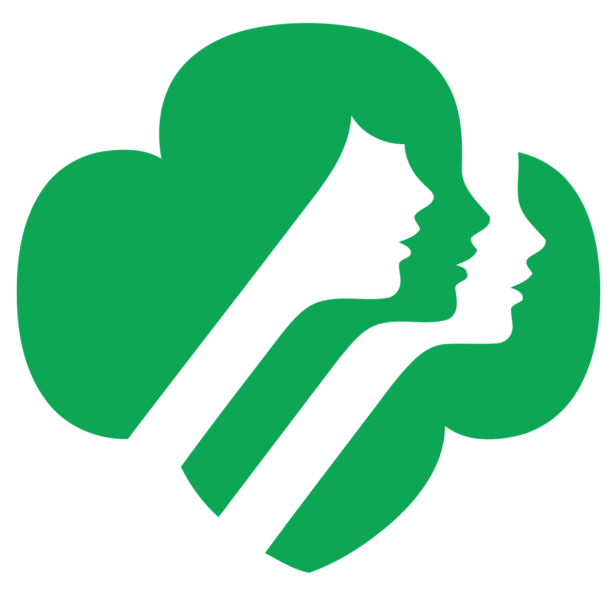 Fundraiser clipart money problem. Girl scouts of the