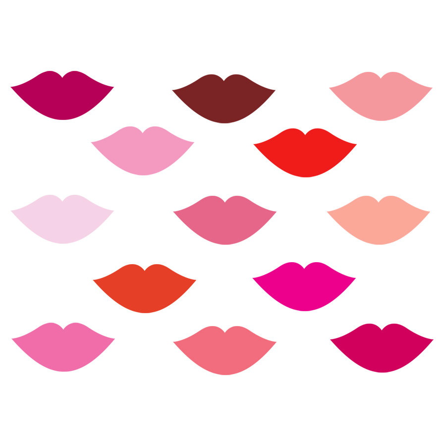 Clipart woman mouth. Free girl lips cliparts