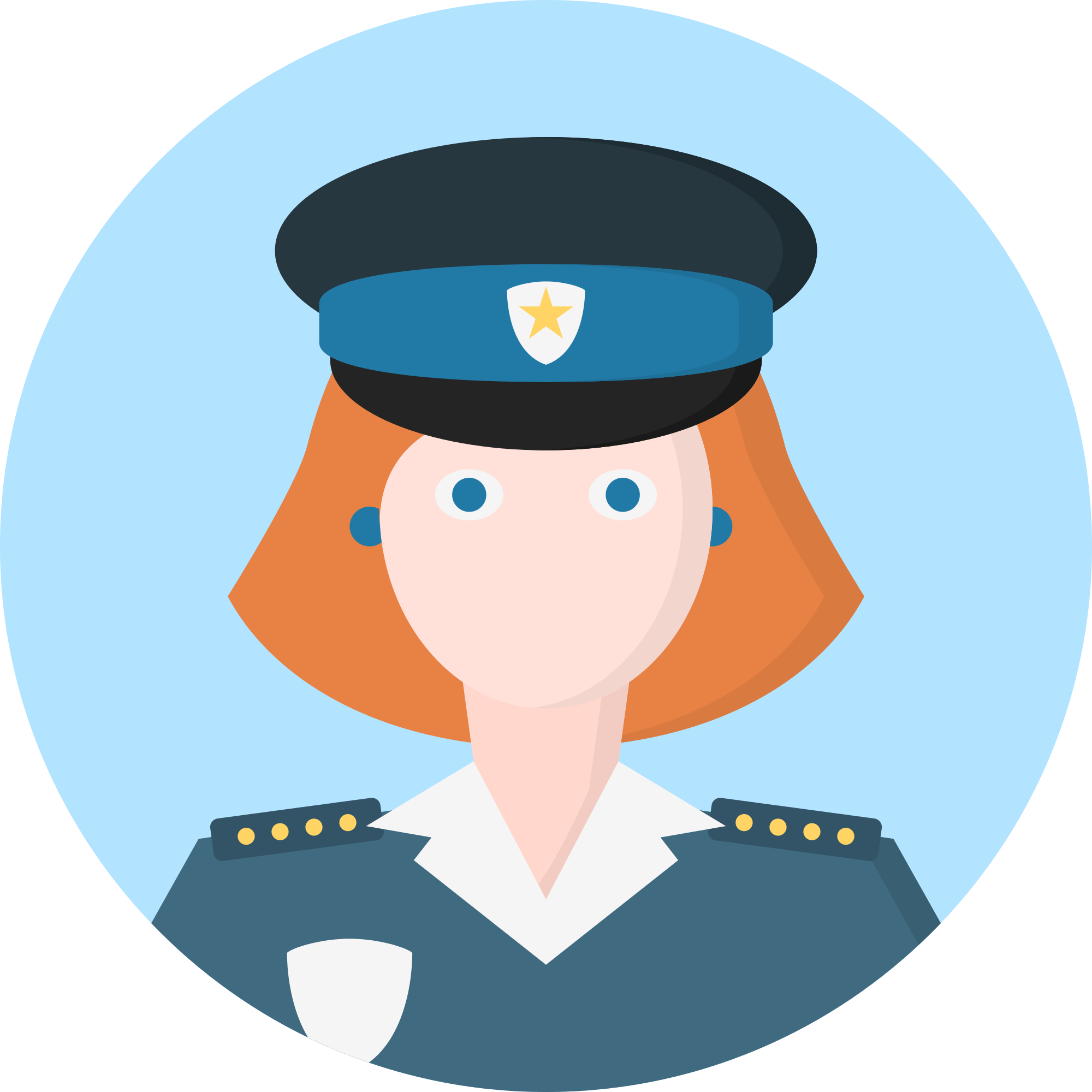 Tool clipart police officer. File creative tail people