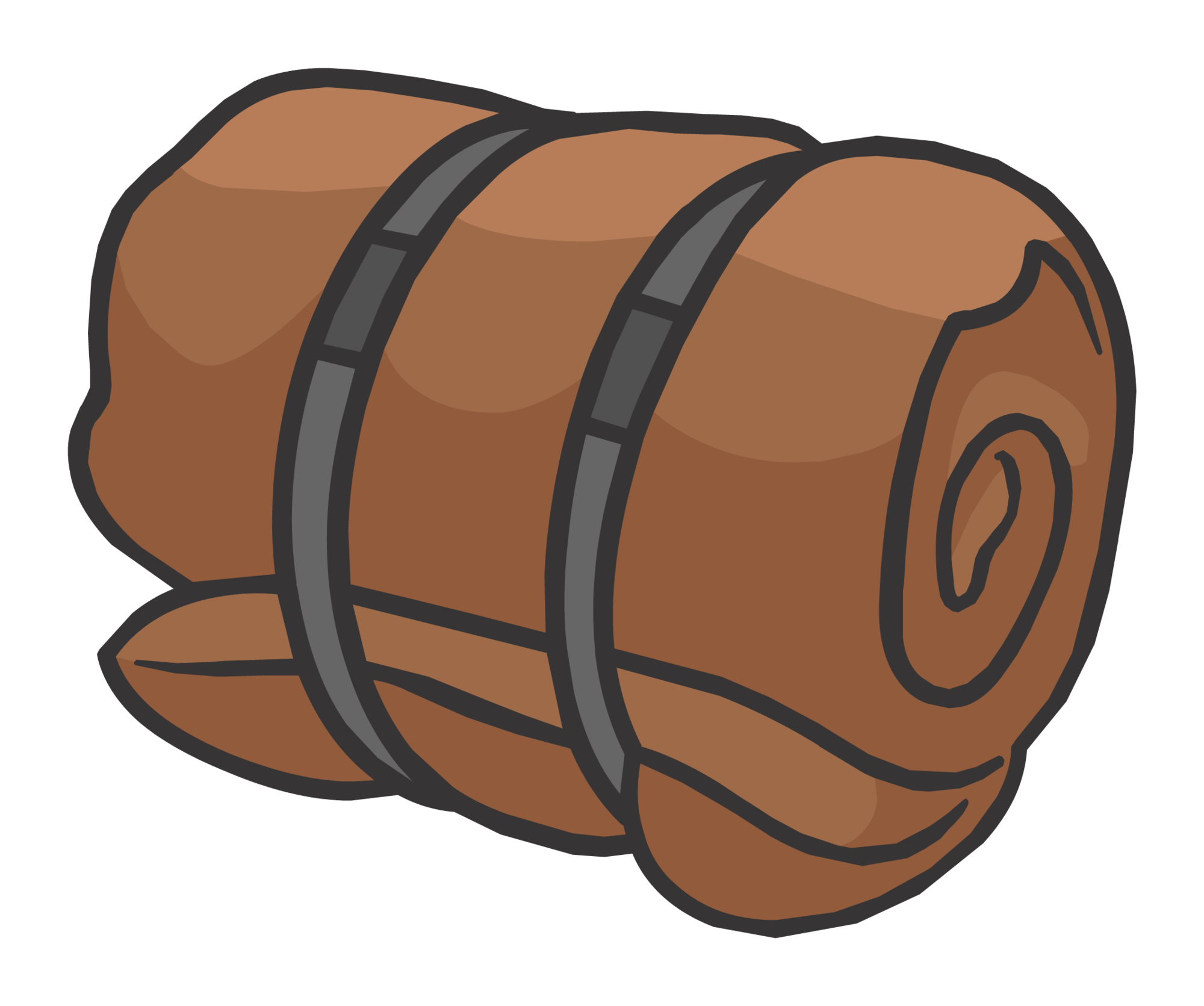 collection of sleeping. Luggage clipart cartoon