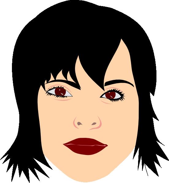 Hair clipart afro. Black vampire clip art