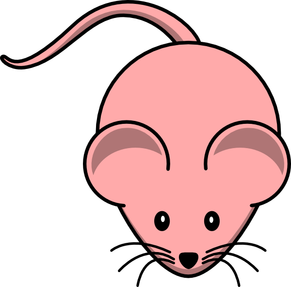 Girl mouse clip art. Hamster clipart face