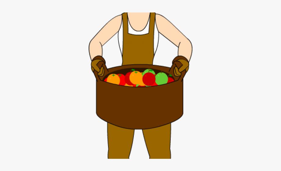 Farming woman girl vendor. Farmers clipart female farmer