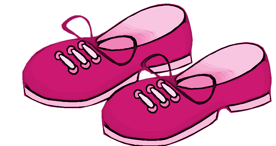 Animated shoes free download. Converse clipart red clipart