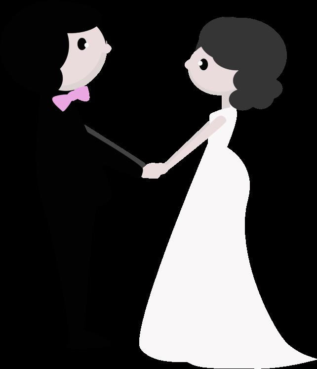 Day no background medium. Clipart wedding person