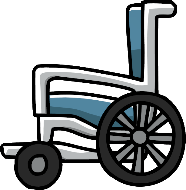Transparent png stickpng. Wheel clipart wheelchair