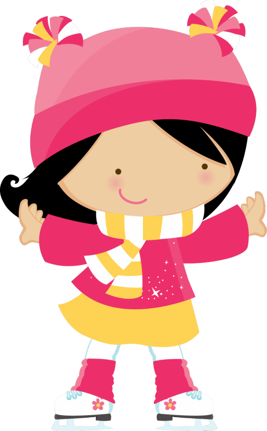 Winter clipart pink.  shared view all