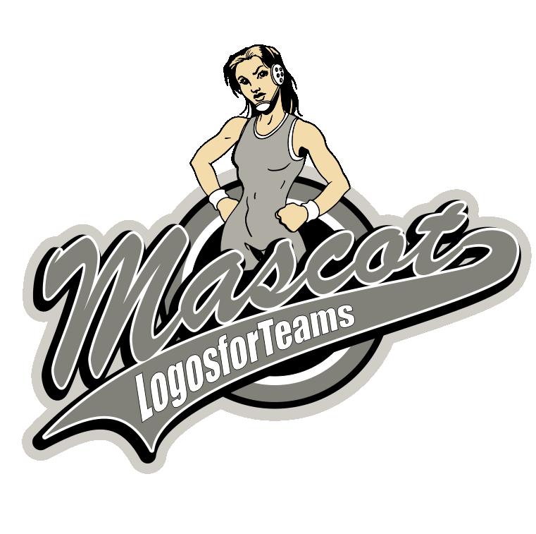 Free girl wrestling cliparts. Wrestlers clipart logo