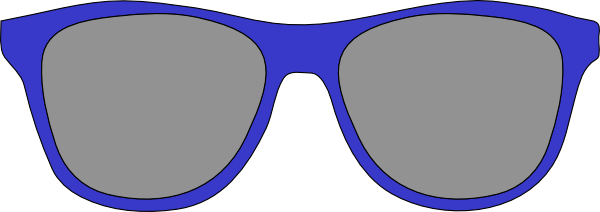 Clipart glasses animated. Cartoon sunglasses free download