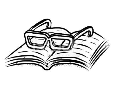 On premium clipartlogo com. Glasses clipart book