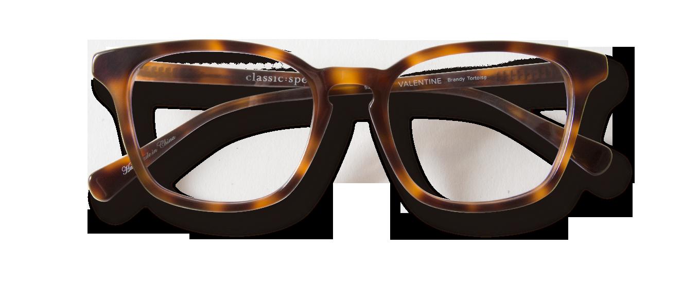 Vision clipart bifocal glass. Classic specs timeless eyeglasses