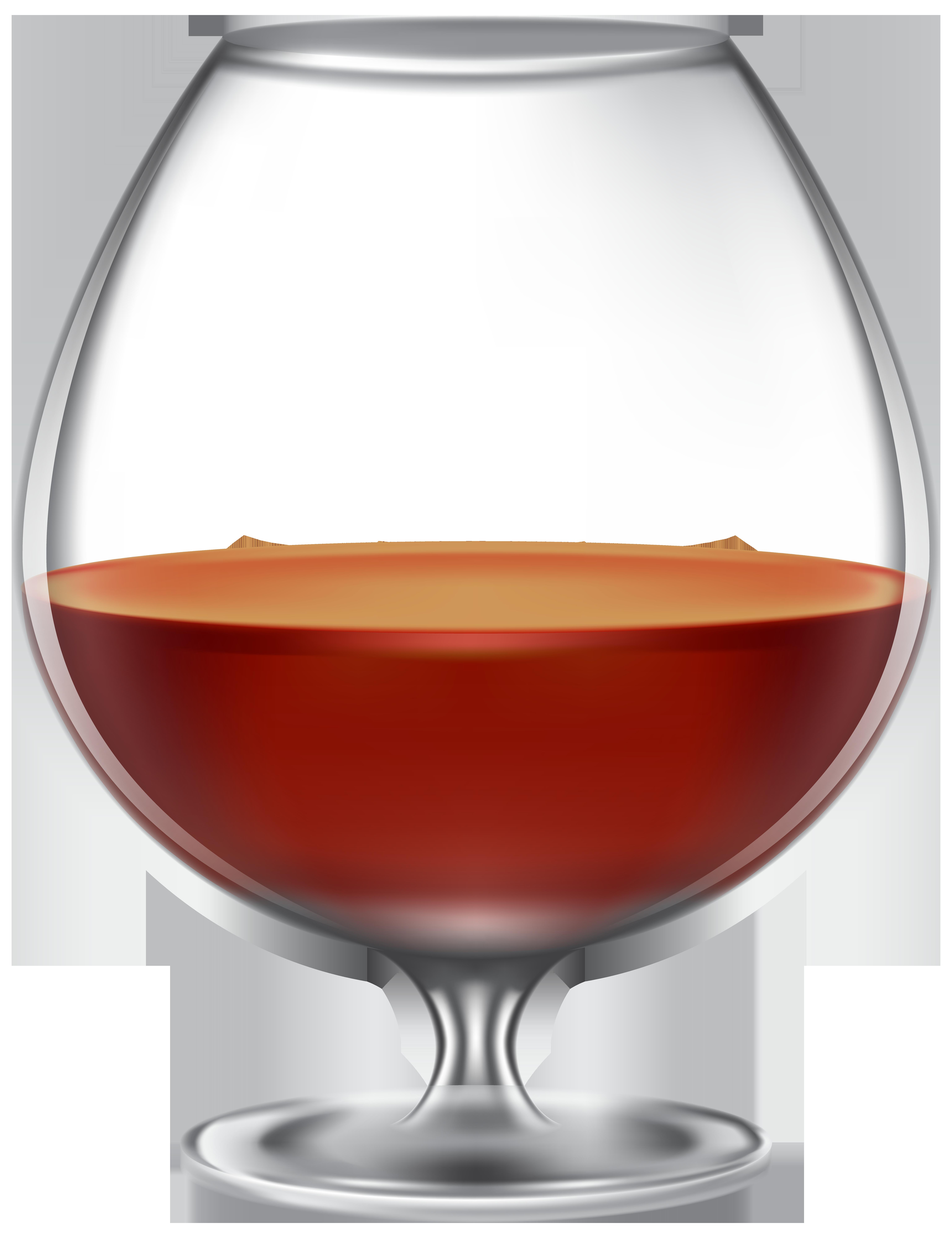Brandy glass clip art. Drinking clipart beer wine