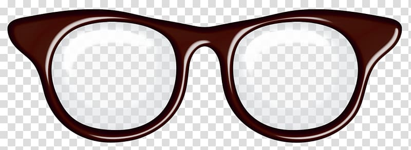 Eyeglasses clipart brown glass. With frames cat eye