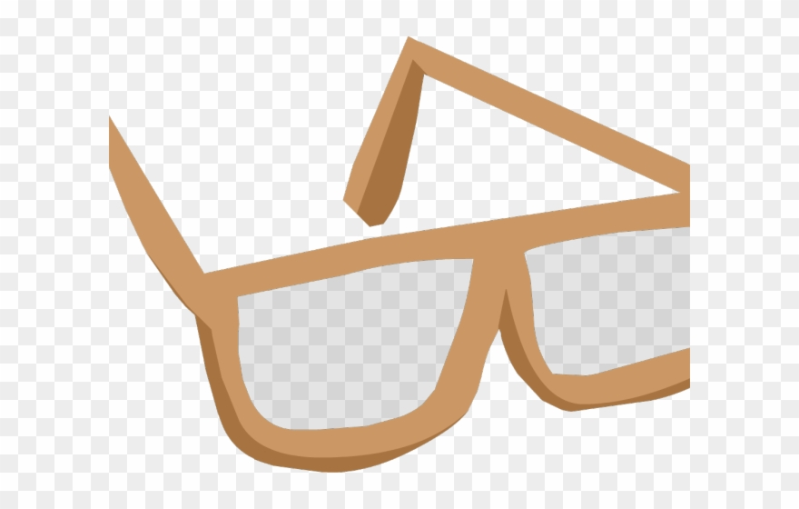 Png download pinclipart . Sunglasses clipart brown