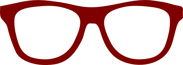 Star glasses png svg. Sunglasses clipart brown