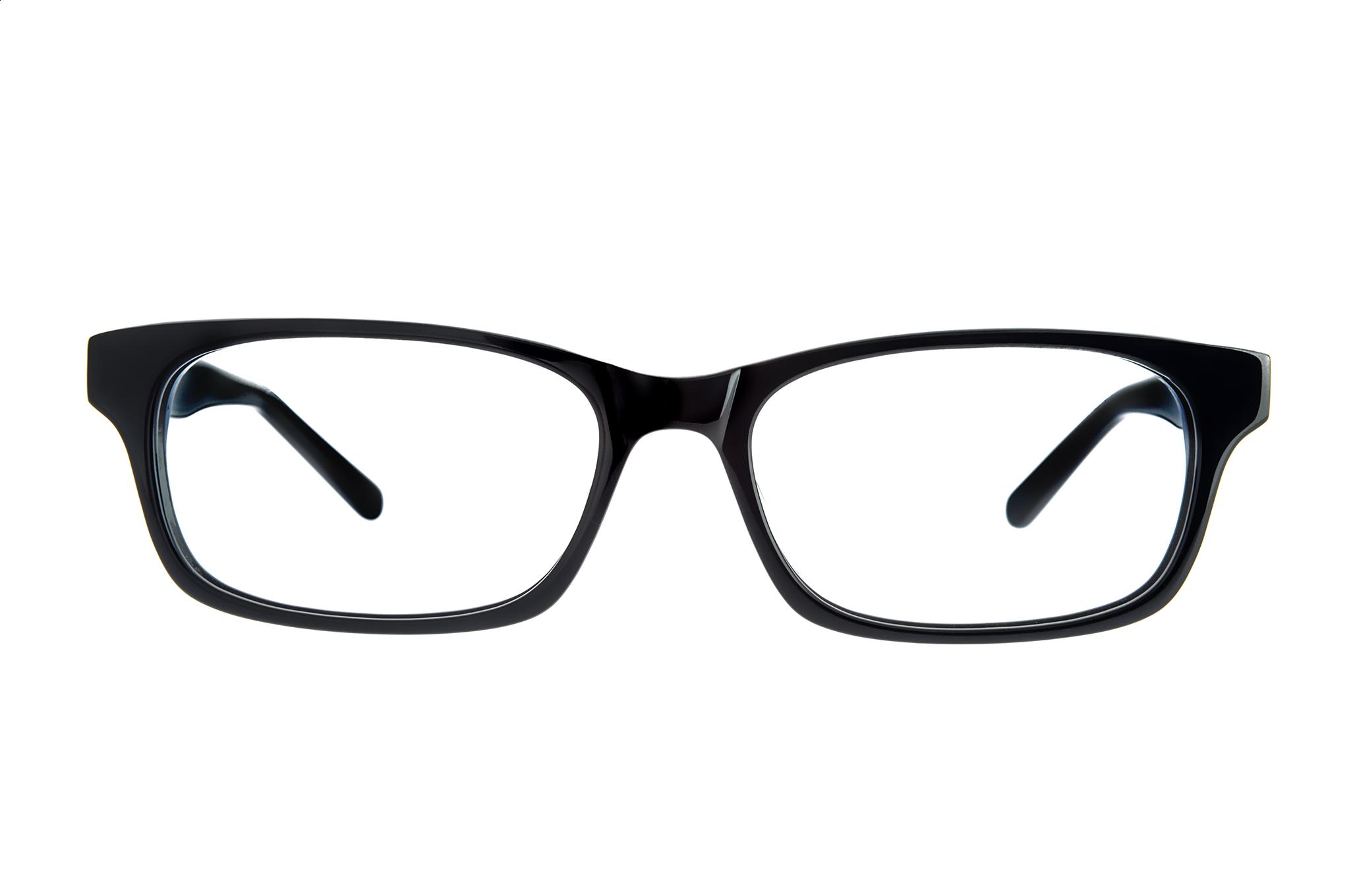 Glass optical frames illustrations. Vision clipart spec frame