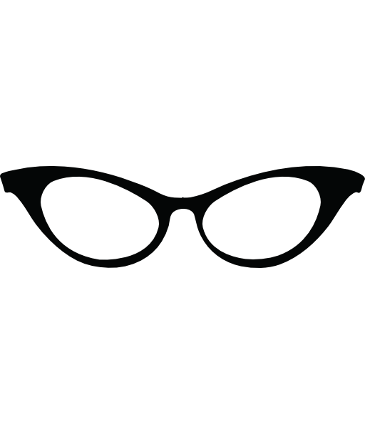 Glass goggles free on. Clipart glasses car