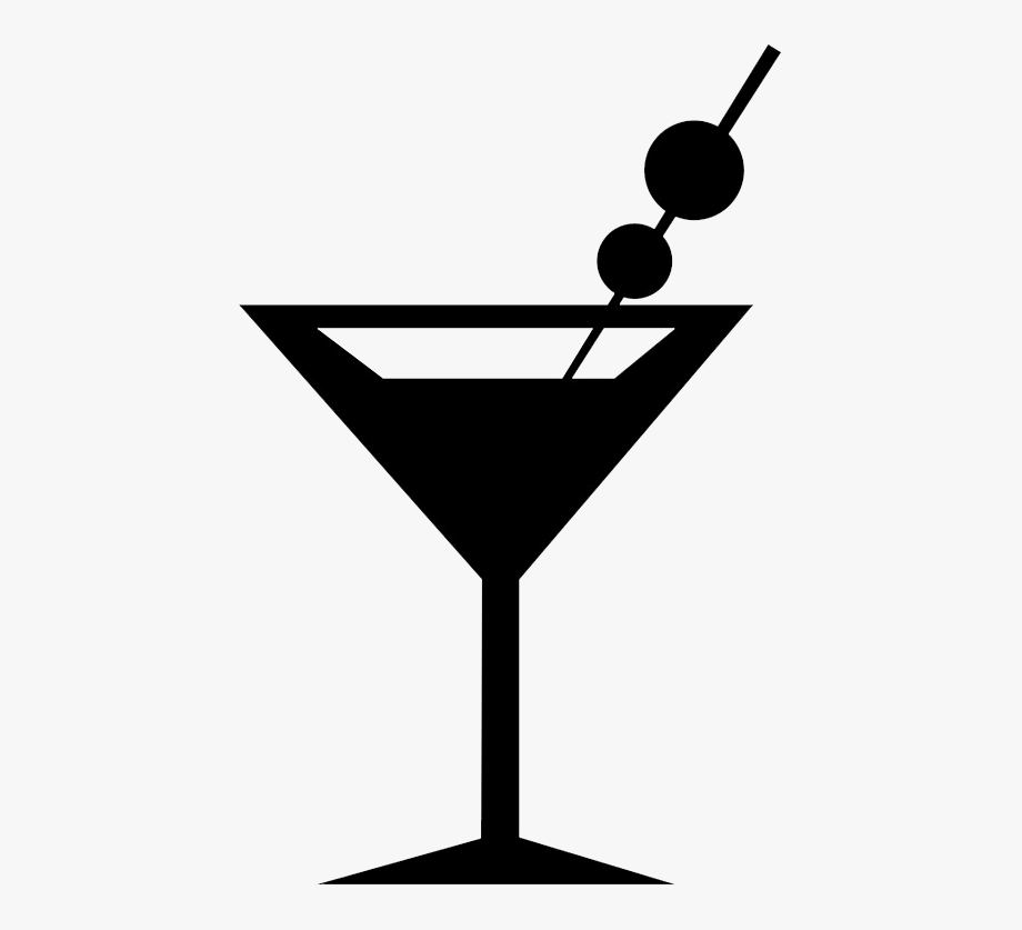 Cocktails clip art free. Drinking clipart cocktail glass