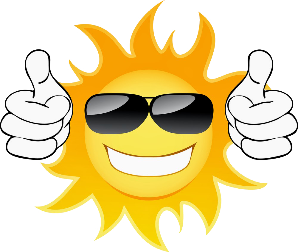 Emoji clipart sunglasses. Jemm construction llc ray
