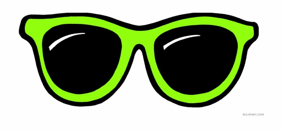 Black and white download. Clipart sunglasses cute
