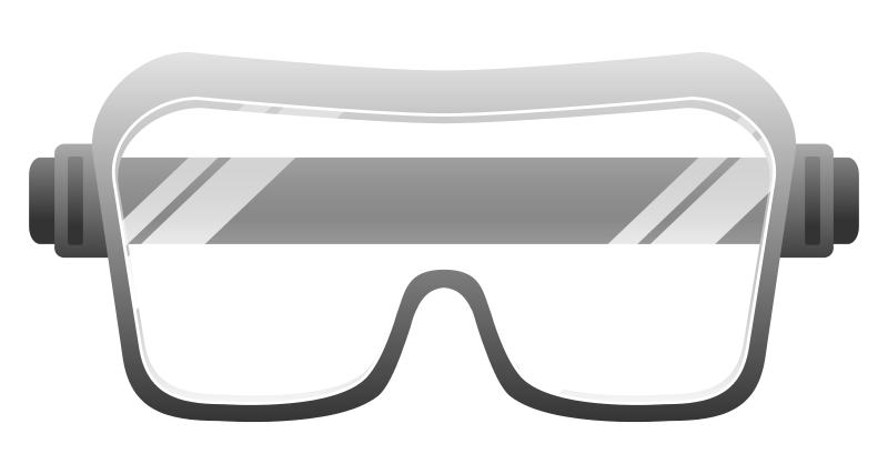 Goggles transparent png pictures. Clipart glasses disco