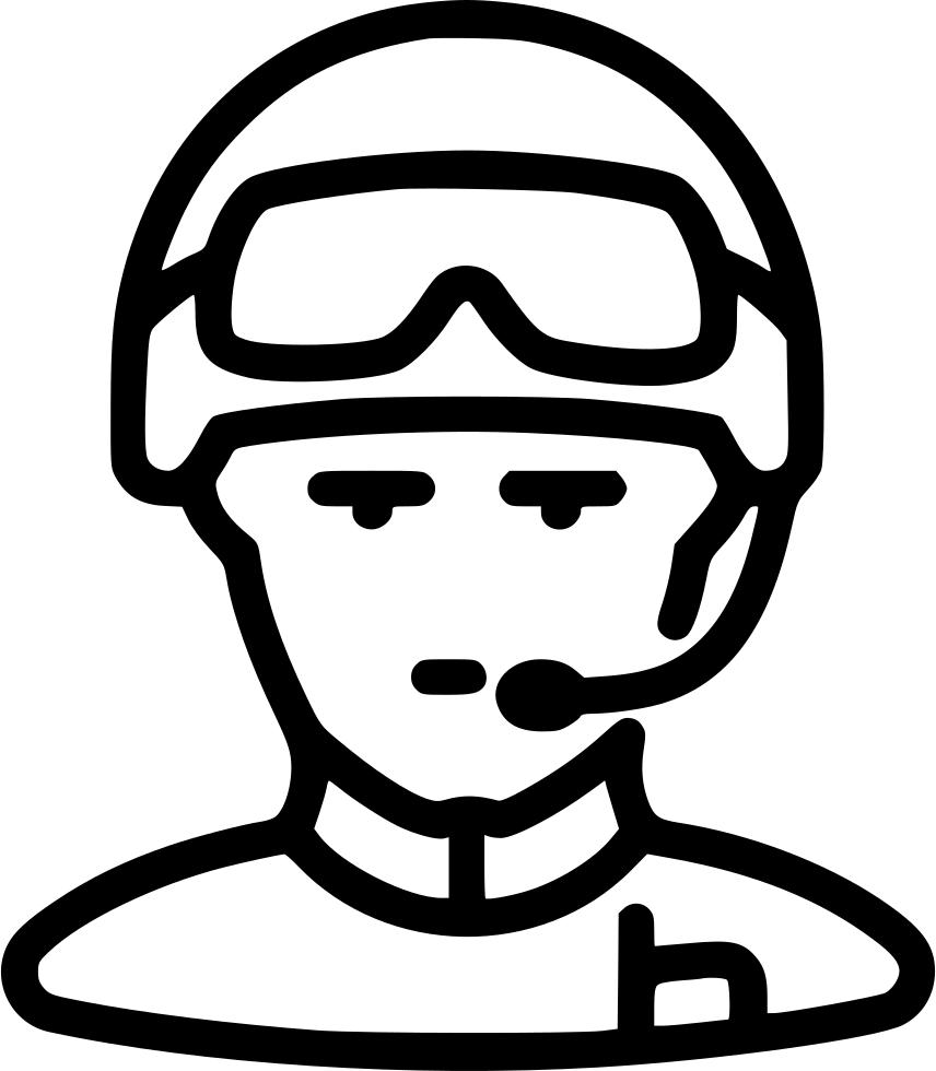 Clipart glasses disco. Soldier helmet human avatar
