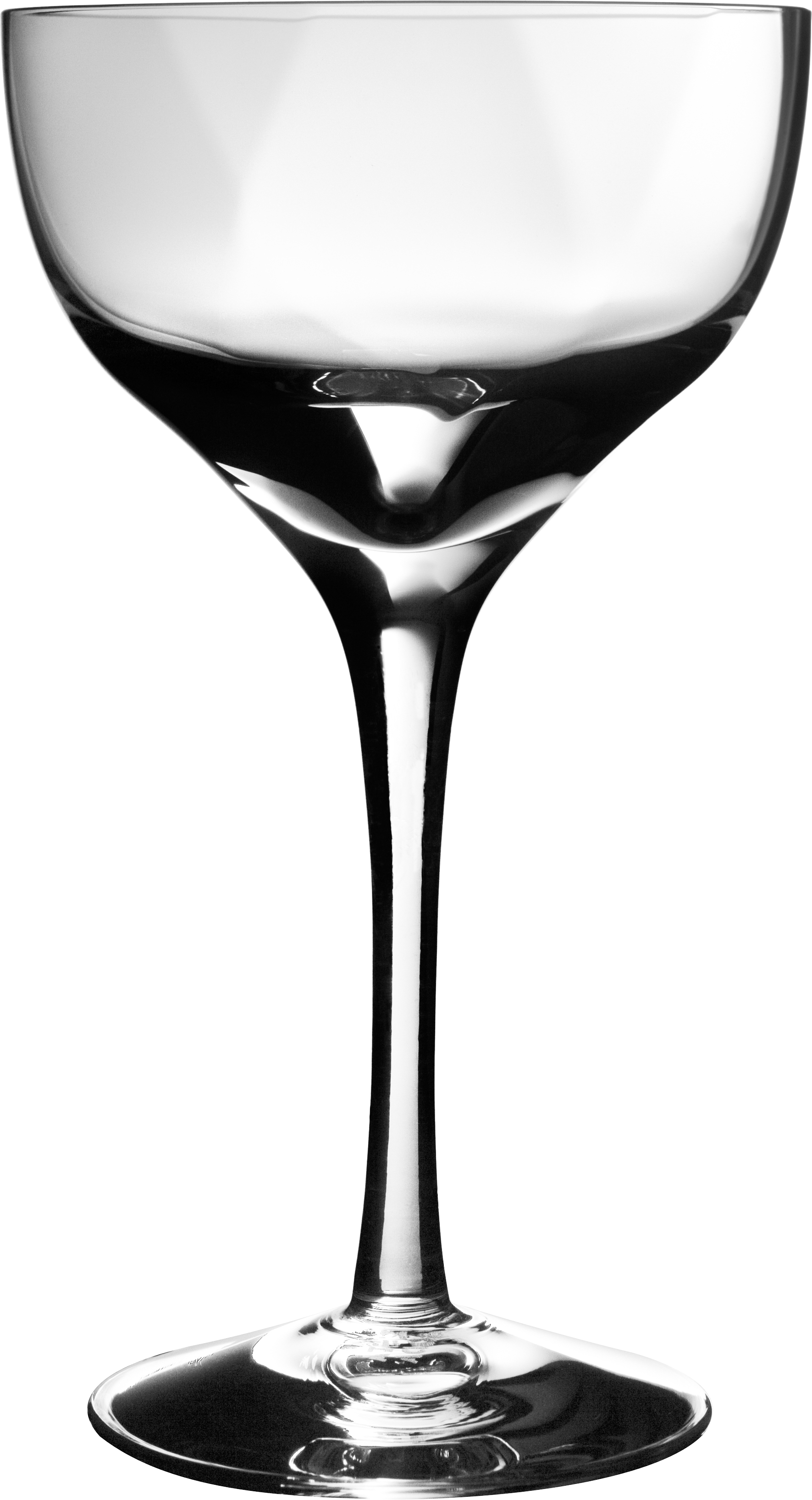 Glasses empty glass free. Cup clipart blank