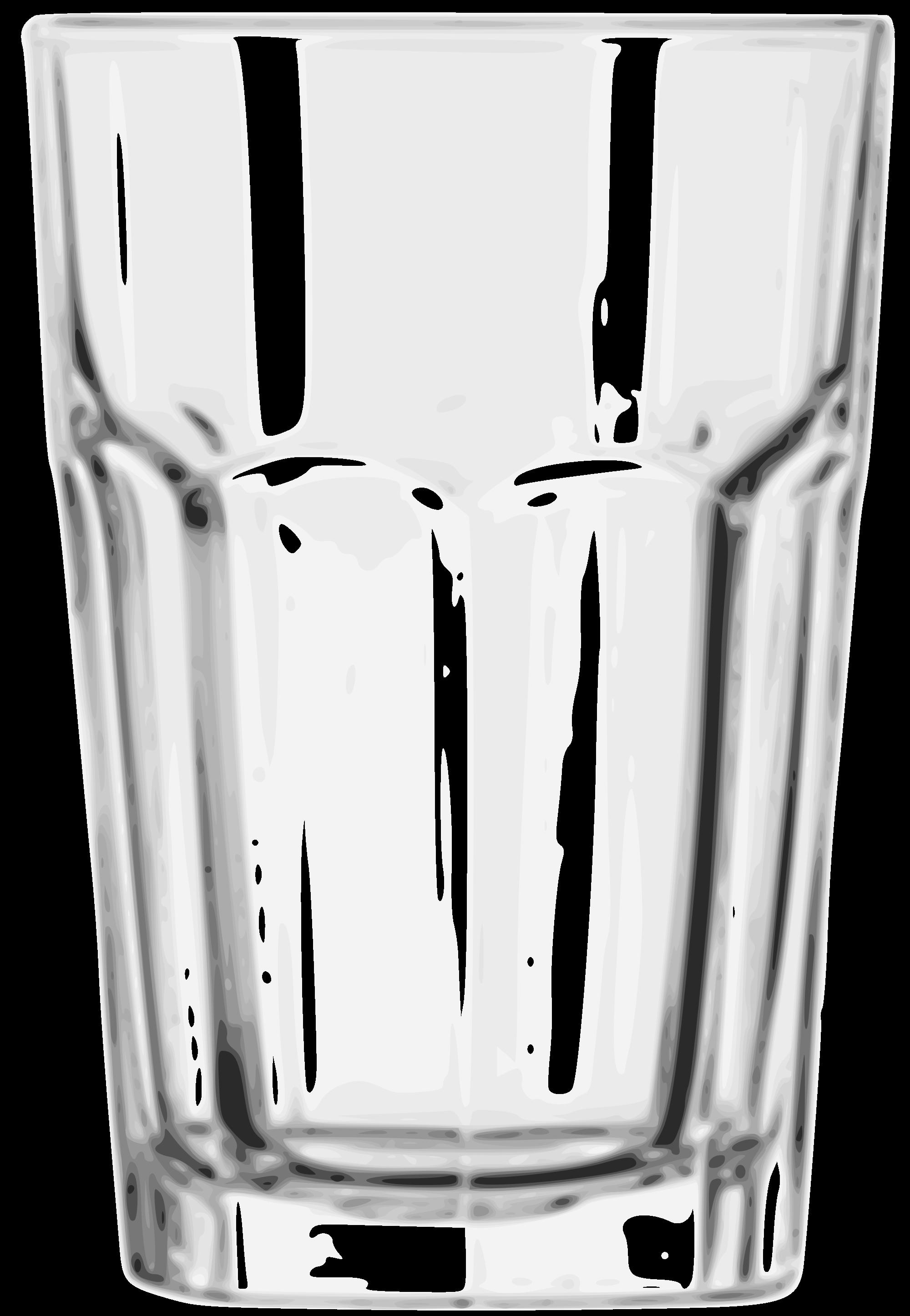 Beverage glass tumbler svg. Glasses clipart file