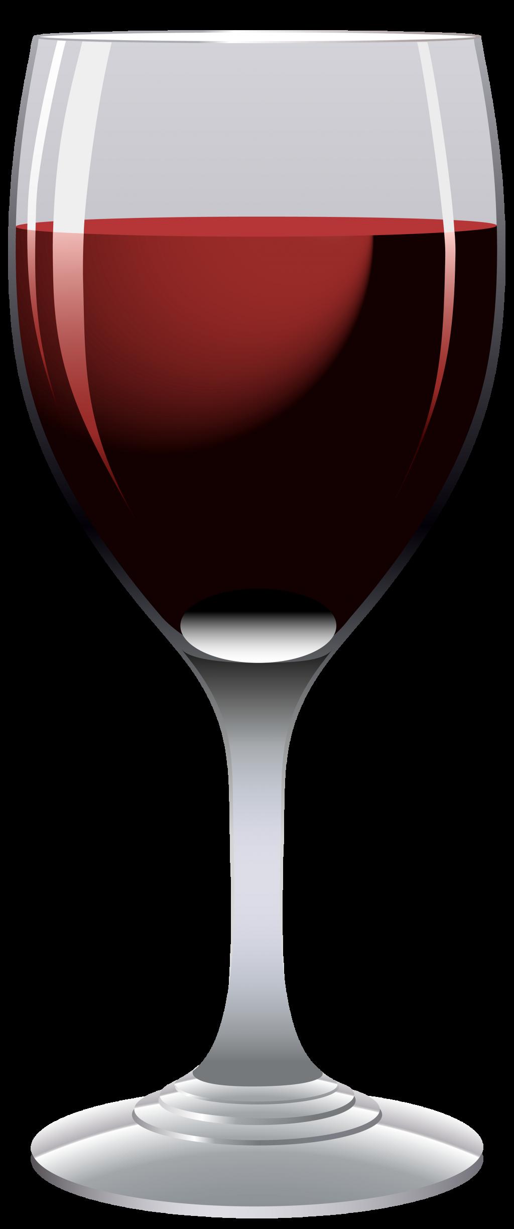 Wine glass clip arts. Glasses clipart goblet