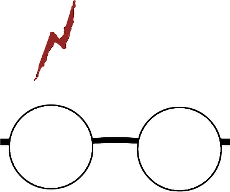13++ Harry Potter Png Vetor