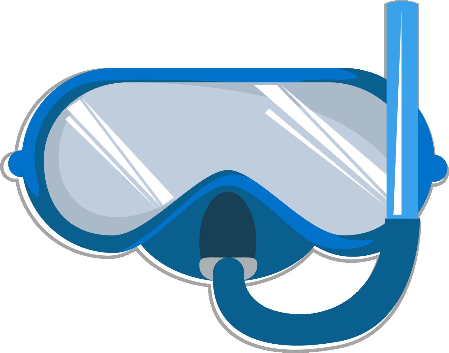 Eyeglasses clipart eye doctor equipment. Goggles swimming glasses clip