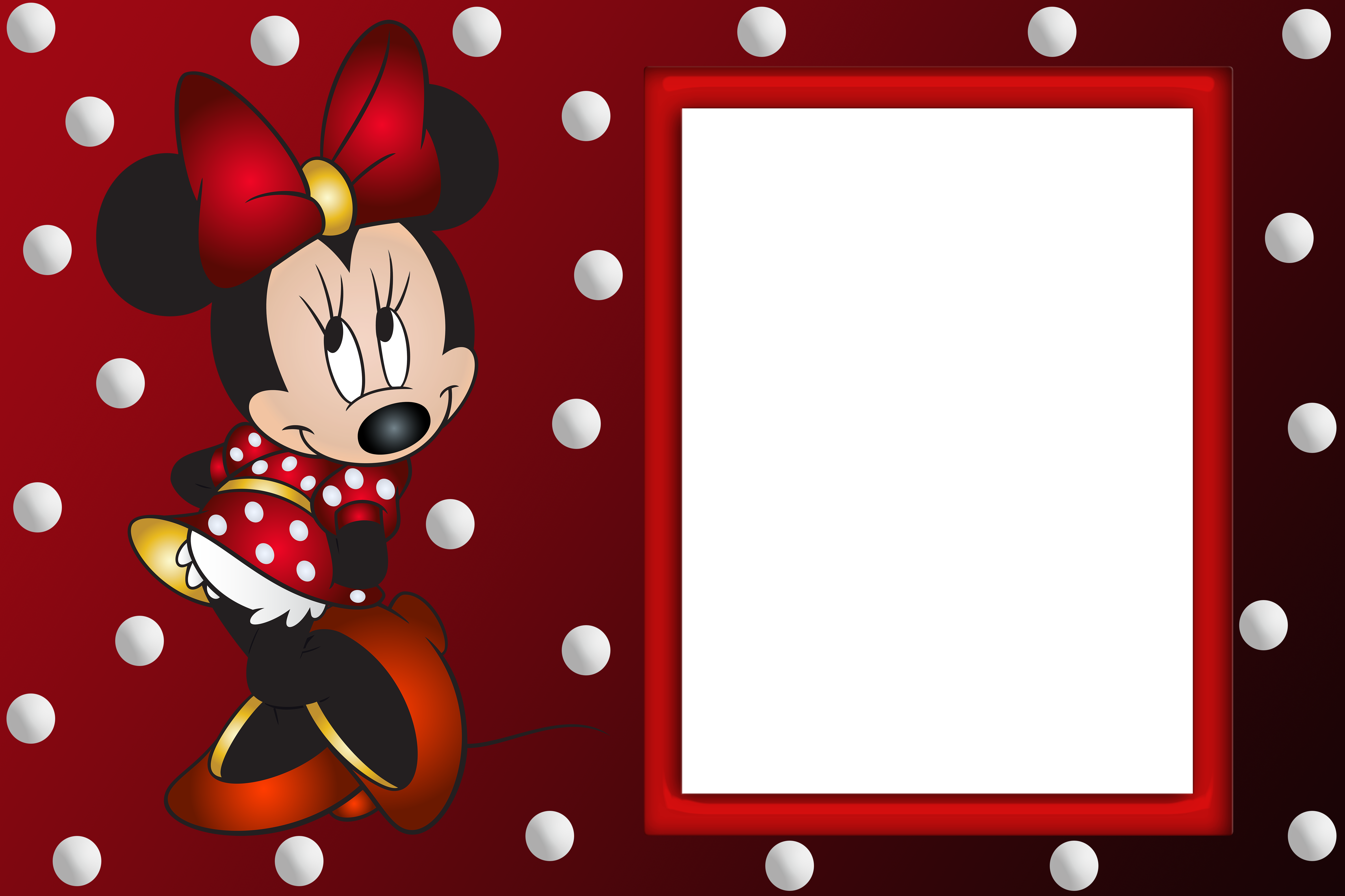 Transparent png frame gallery. Clipart glasses minnie mouse
