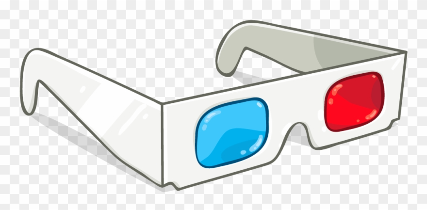 Glasses clipart movie. Item detail d itembrowser