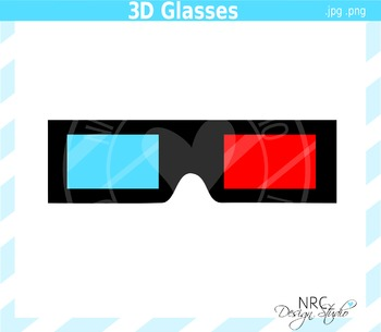 d commercial use. Glasses clipart movie
