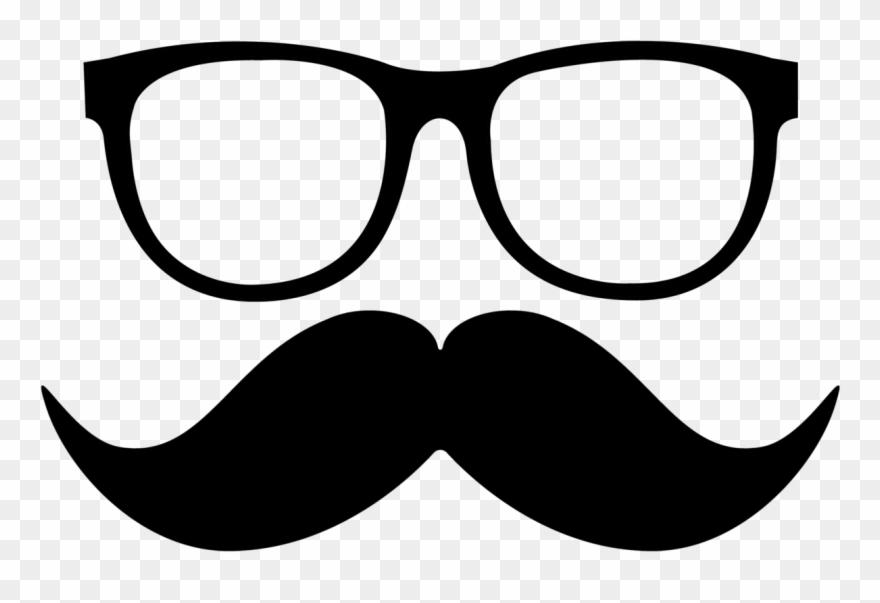 Hipster moustache download hd. Clipart mustache beard