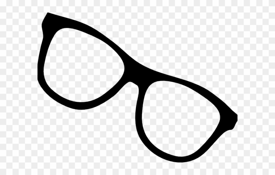 Glasses clipart cute. Nerd clip art png