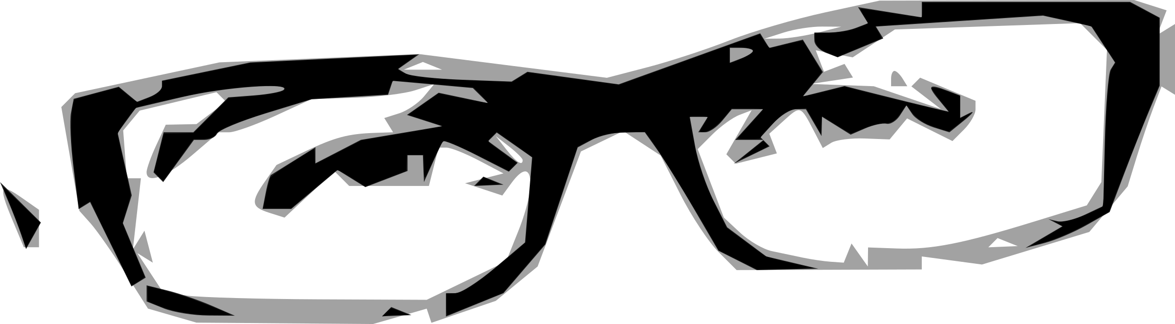 Eyeballs clipart glass. Glasses with eyes big