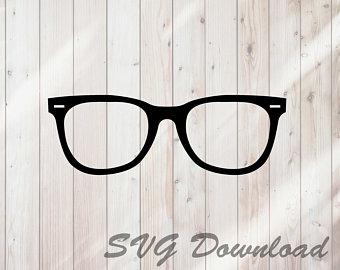 Clip art etsy . Clipart mustache eyeglasses frame