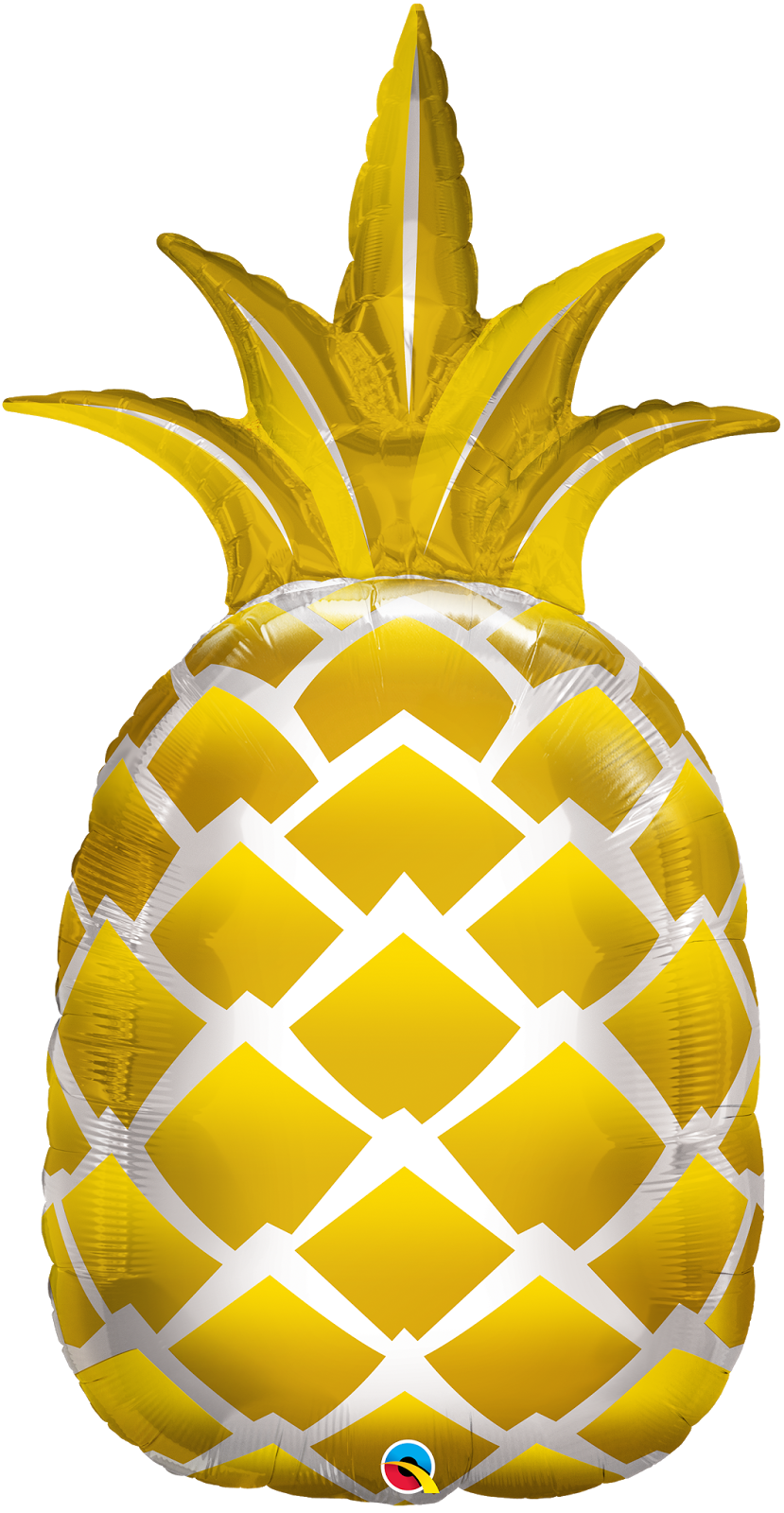 Pineapple clipart glitter. The very best balloon
