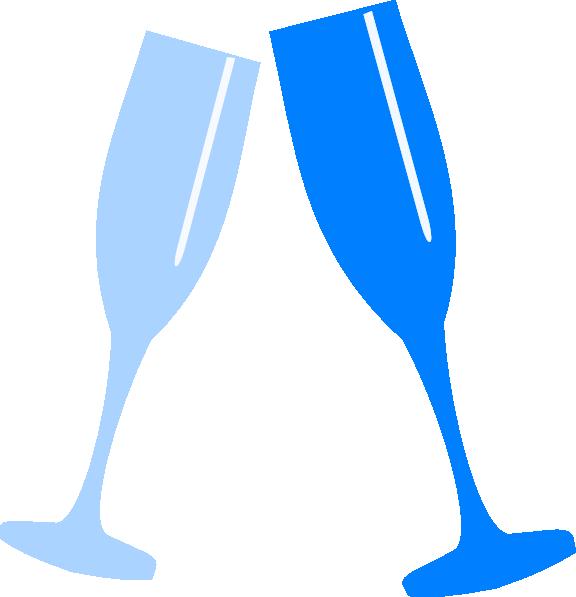 Clipart glasses pink. Champagne glass clip art