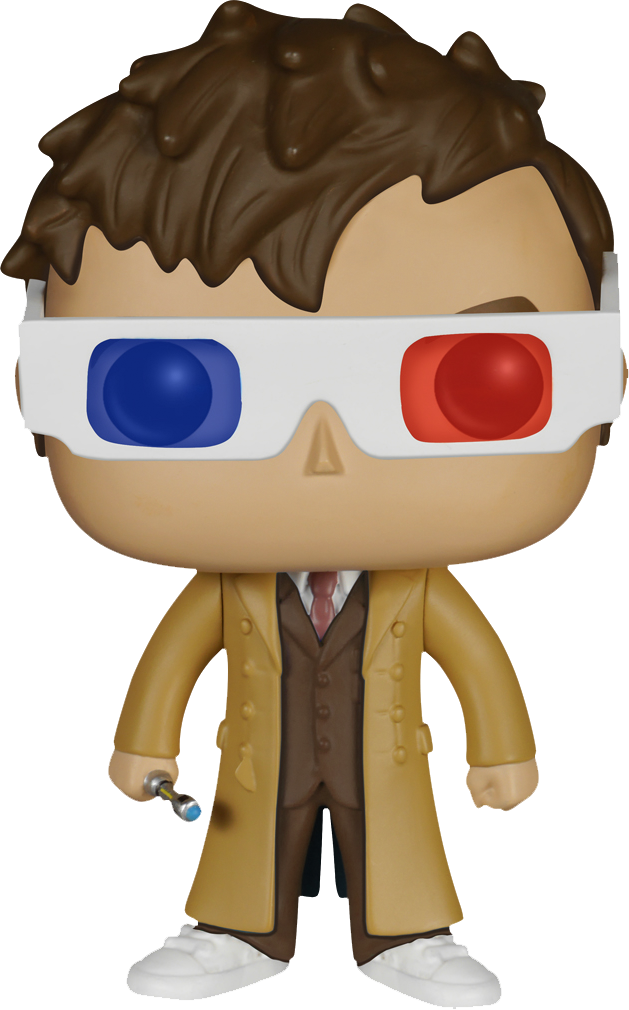 Toys collectables doctor who. Clipart glasses pop