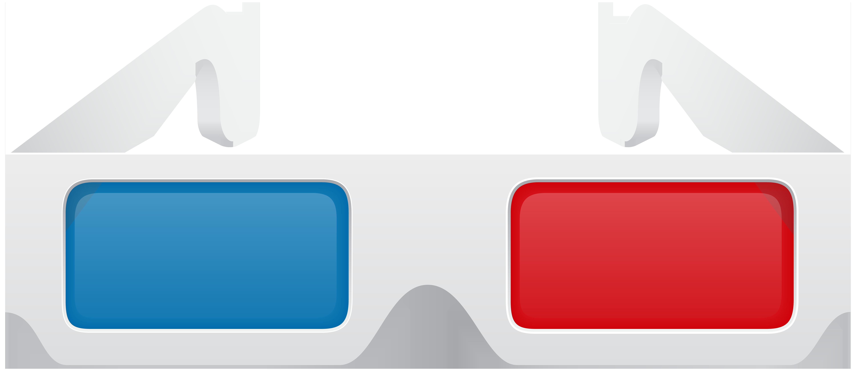 Glasses clipart prop. Cinema d png clip