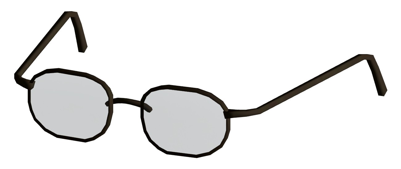 Reading glasses fallout new. Eyeglasses clipart circular glass